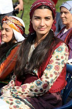 Turkish girl ☪