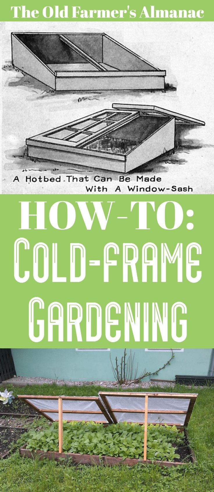238 Best Images About Garden Planning On Pinterest Farmers Almanac Garden Planner And The Old