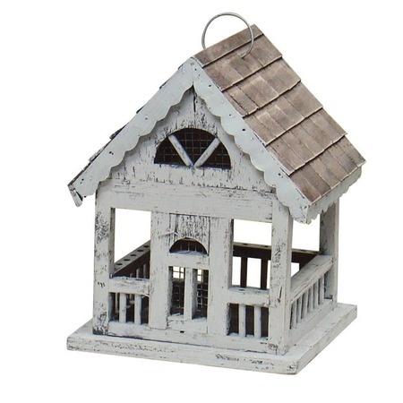 Farmhouse Bird Feeder