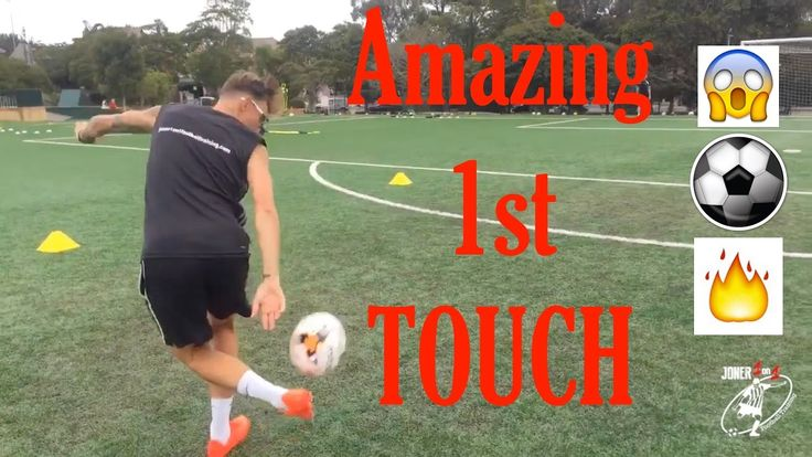 HOW'S YOUR TOUCH??? - Ridiculous 1st touches from the coaches at Joner 1on1 #soccer #football #players #sport #team #keepers #coaches #fitness #skill #drills #machine #ball #net #champions #confidence #coordination #speed #improve #game #pitch #train #training #heading #trapping #volleying #turns #crosses #corners #target #sessions #practice #solo #group #trajectory