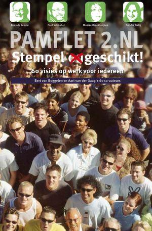 Allerlei vormen van nieuwe mogelijkheden op de arbeidsmarkt. Ook digitaal beschikbaar: bestel dit boek... (klik!!)