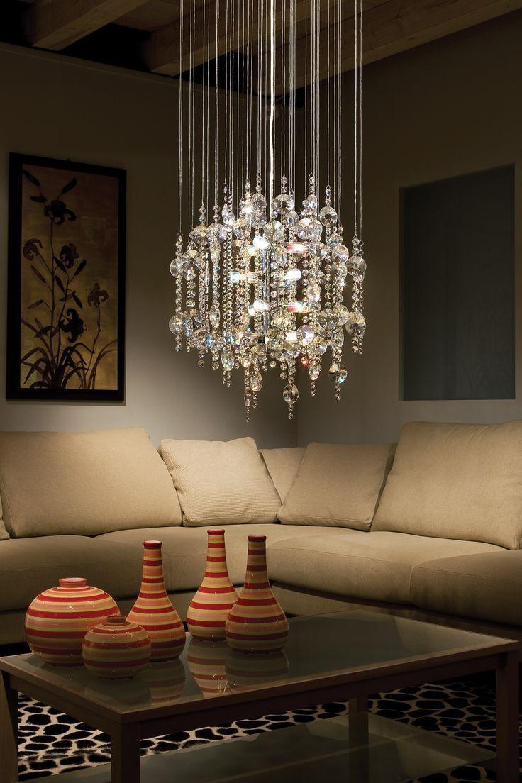 Modern Design Living S Board Lighting For Dining Room On Pinterest Diningroomlighting Cool Chandeliers Chandelier Design Home Lighting