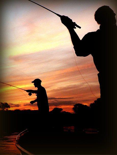 Fly fishing safaris www.lederlesafaris.com