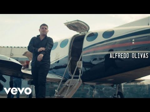 Alfredo Olivas - El Problema - YouTube