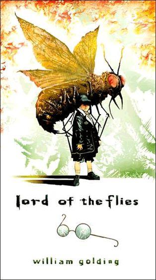 El señor de las moscas / Lord of the Flies. William Golding