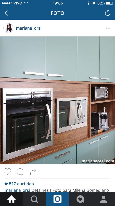 19 best Kitchen design images on Pinterest   Contemporary unit ...