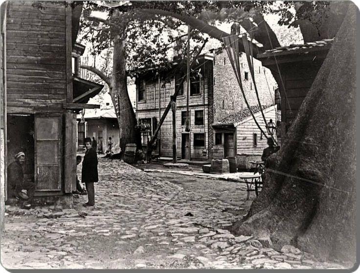 Anadolukavağı - 1900