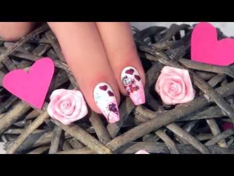 Pretty Nail Shop 24 - die aktuellen Sonderangebote - YouTube