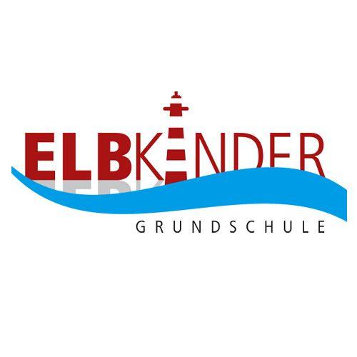 Logo für eine Grundschule im Hamburger Westen