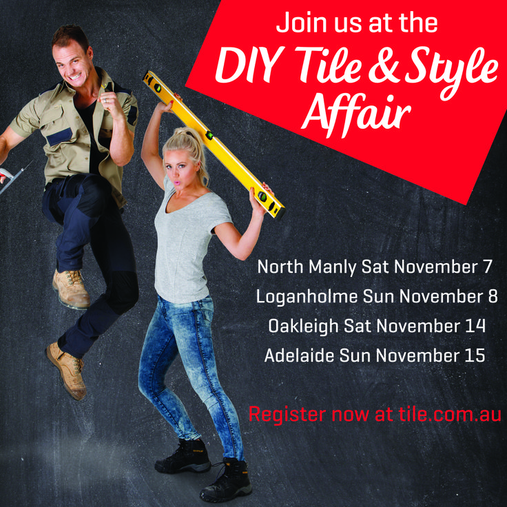 The Block and Renovation Rumble faves Kyal and Kara show you how to create the…