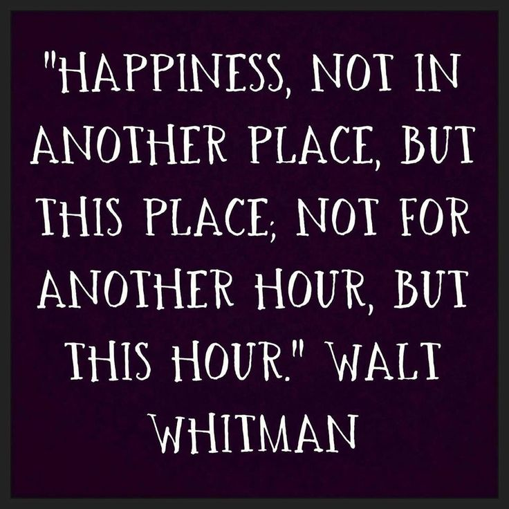 Walt Whitman. this hour. take it and make it good.