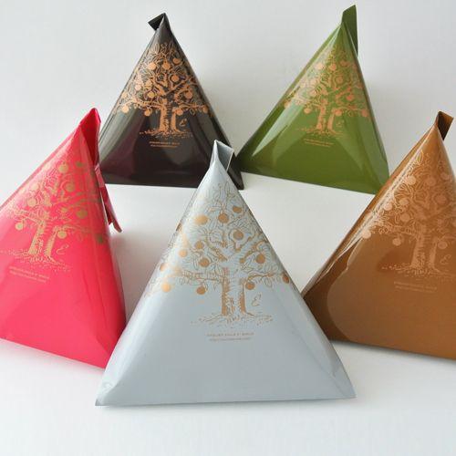 ギフトバッグセット(L) - 紙モノのアトリエ アンクルダンクル