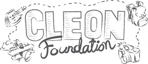 The Cleon Foundation: @C.C. Chapman founded this organization to make the world better through creativity. Match companies with nonprofits to develop social good: await world-changing results!