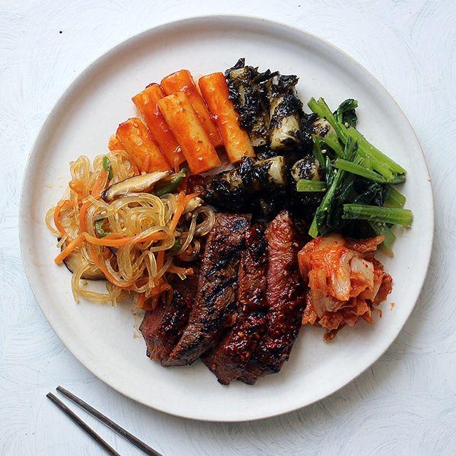 Korean One Plate