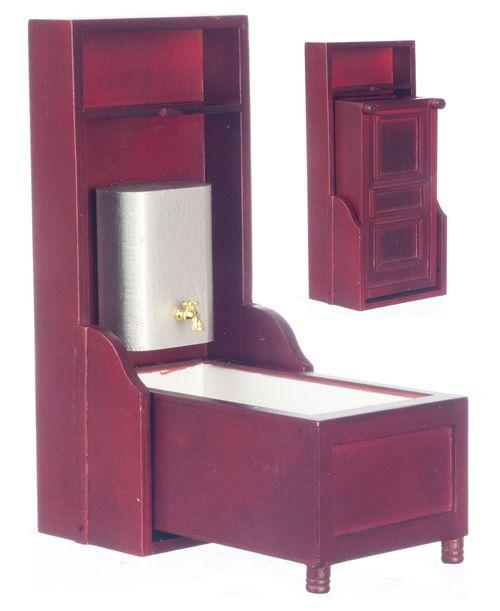 17 best ideas about victorian bathtubs on pinterest diy dollhouse doll houses and dollhouse ideas. Black Bedroom Furniture Sets. Home Design Ideas