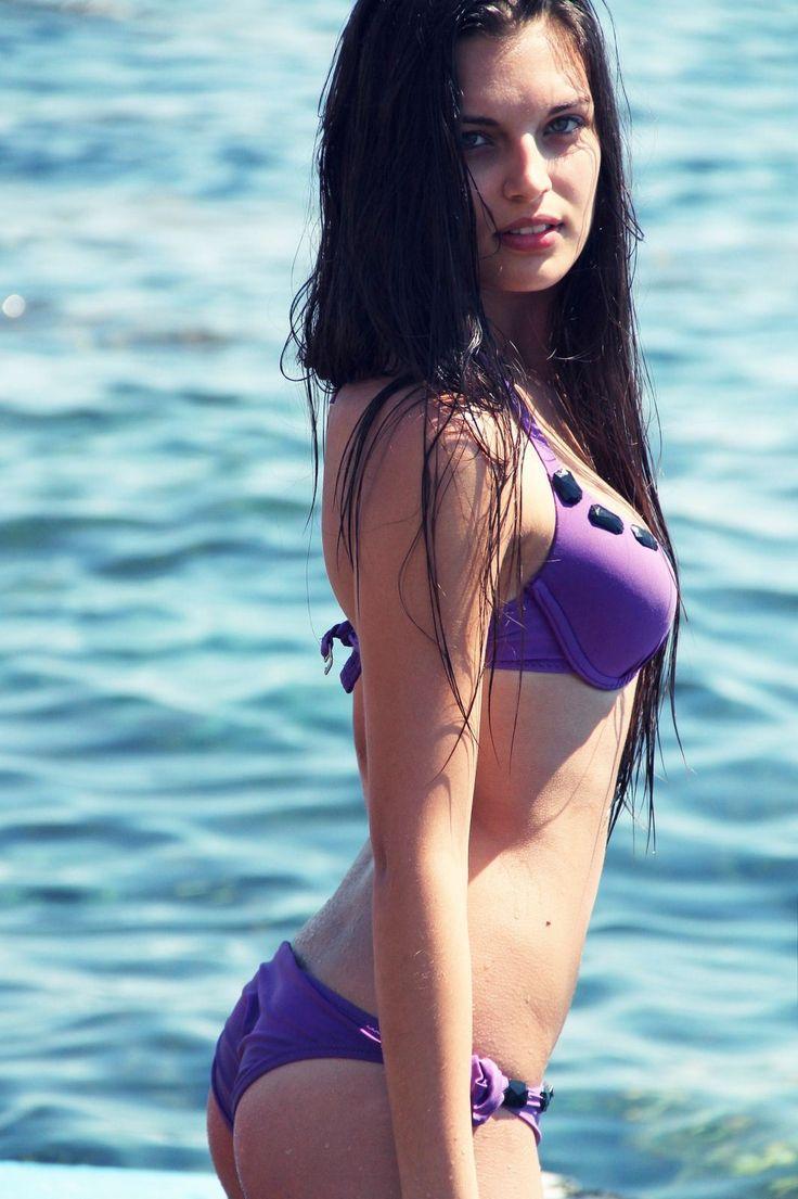 Albanian beauty/ Alba Vejseli