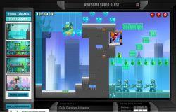 Lego Game Creator Website Review