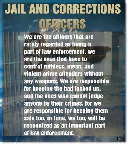 52 best Corrections Officers images on Pinterest Class of service - Cook County Correctional Officer Sample Resume