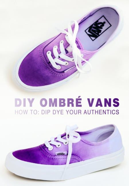 5d977bea7693 Upgrade Your Sneakers DIY Style!