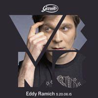 EDDY RAMICH @ GARITO CAFE S20.06.15 by Garito Café on SoundCloud