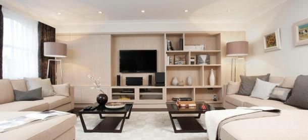 Claverley Court Serviced Apartments Knightsbridge London,  Corporate Accommodation and Short Stay Apartments London - #travel #businesstravel #servicedapartments #london #england #uk #corporatehousing #relocation
