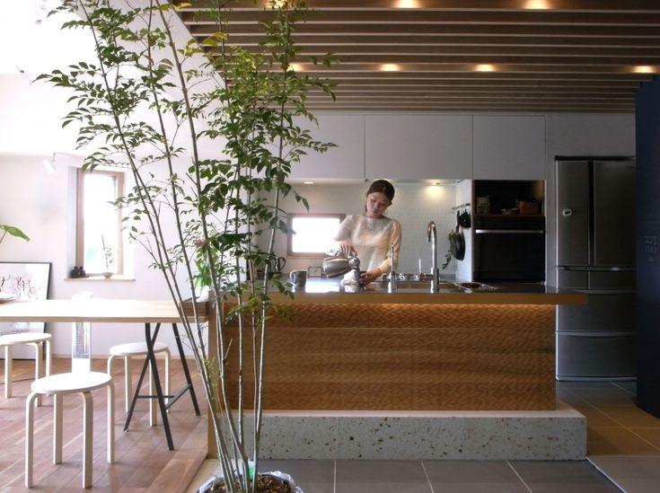 建築家:ハンズデザイン一級建築士事務所「私たちの家」