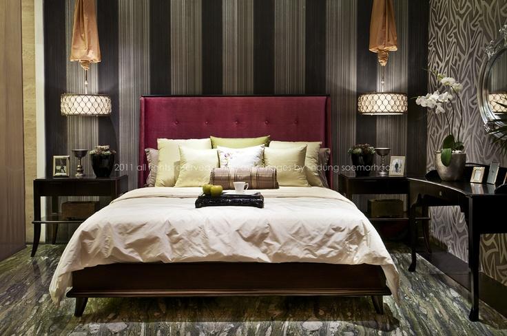 damar @ casa 2011 ... interior design by sammy hendramianton