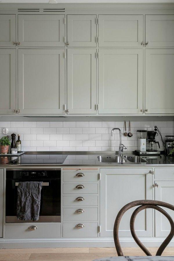 Lovely kitchen | Johanna Bradford
