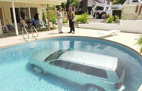 """New definition for """"Car Pooling"""" Hope they had good car insurance!!!!!!! If you don't, or perhaps you are paying to much for yours. Give us a call at 731-217-1731 Safari Financial ---offering car insurance through Erie Insurance Company. Great rates, Great coverage."""