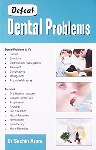Defeat Dental Problems