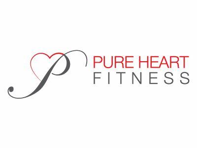 Logo for Pure Heart Fitness  www.pureheartfitness.com.au