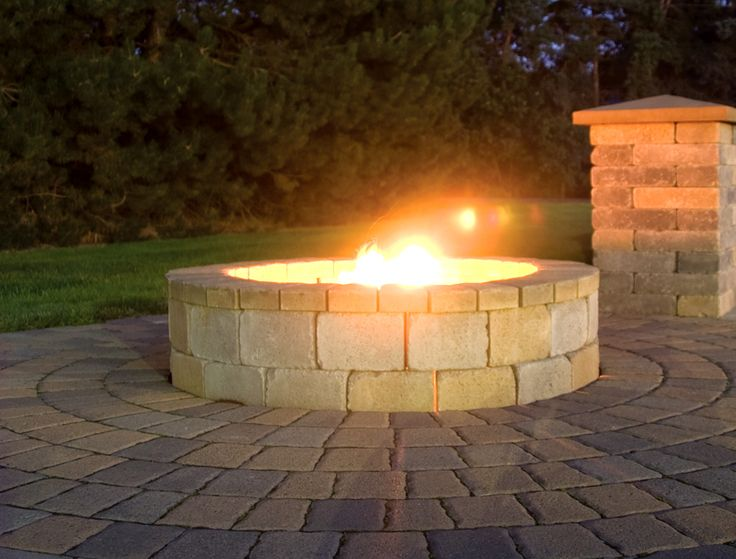 1000 images about fire pit project on pinterest