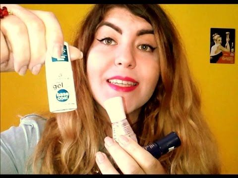 Zacharenia beautyworld - YouTube