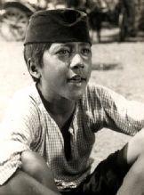 Rano Karno - Si Doel Anak Betawi (1973)