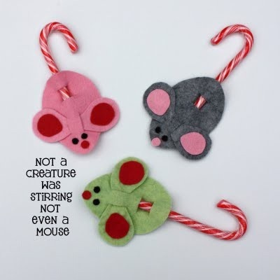 39 best images about belas embalagens on pinterest gift for Felt christmas crafts for kids