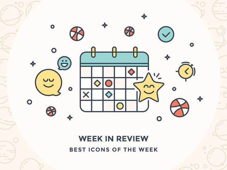 Happy Friday, everyone! I've decided to try something different today. Last week I started sort of collecting the best icons I stumble upon all over the internet, and now I'm dying to share some o...