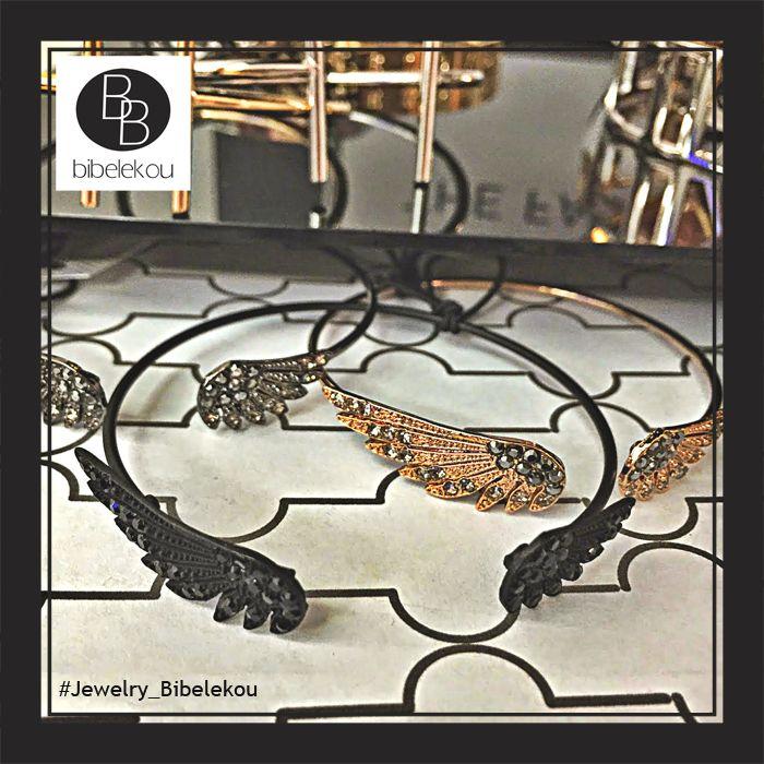 Τα πιο fashion βραχιόλια από τη συλλογή #TheFashionDesk ! #Jewelry_bibelekou #jewellery #accessories #lovegifts #stvalentine #accessories