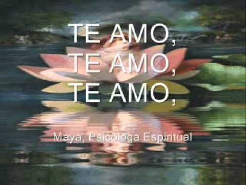LLEVANDO AMOR A TU NIÑO INTERIOR. 2A. EDICION Original maya333god - YouTube