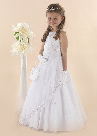 Molly Communion Dress 2014