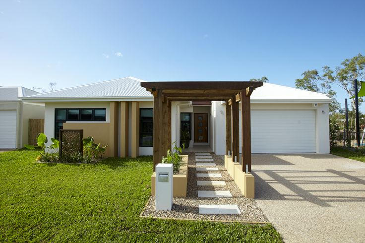 Finlay Homes NorthShore Display Home - The Alexandria