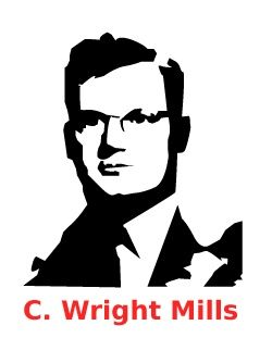 c. wright mills the power elite thesis The enduring legacy of c wright mills in an era when paranoia about the military-indus-trial complex once again seems salient, both hayden and zweigenhaft and domhoff pre-sent a compelling reminder of both the con-tributions and the limitations of that legacy references mills, c wright 1956 the power elitenew york: oxford university press.