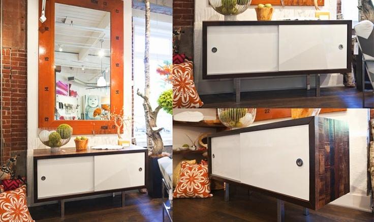 storage: Interiors Design, Sliding Cab