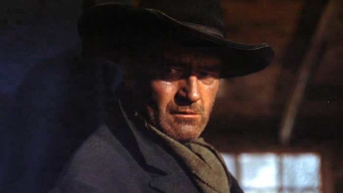 """a movie analysis of the searchers directed by john ford Q & a q: how did """"the searchers"""" influence future filmmakers when the searchers was released in 1956, did john ford know his movie would influence future shows about a taxi driving lunatic, a drug dealing high school teacher, and an interstellar farm boy who lived a long time ago in a galaxy far, far away."""