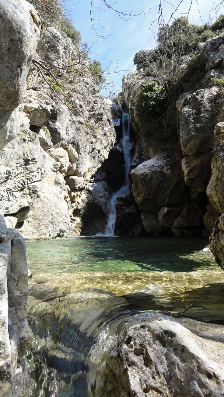 a secret @ Pelion mountain (Greece)
