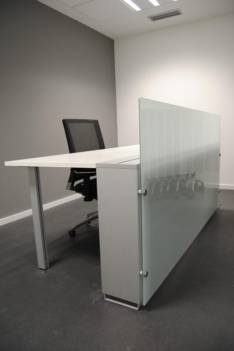 31 best muebles de oficina images on pinterest offices office furniture and desks - Muebles portico ...