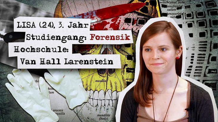 Forensik studieren an der Van Hall Larenstein