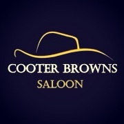 We'll see you tomorrow night at Cooter Browns Saloon in San Antonio/Helotes for a Thursday Night Throw-down!!!  Show starts around 930. Bring it, San Antone!!!
