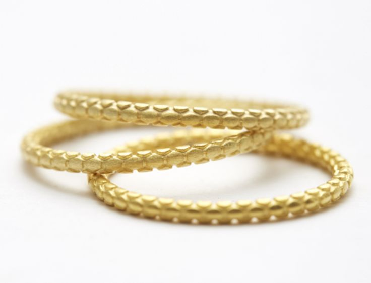 14 karat jewellery is always a good idea