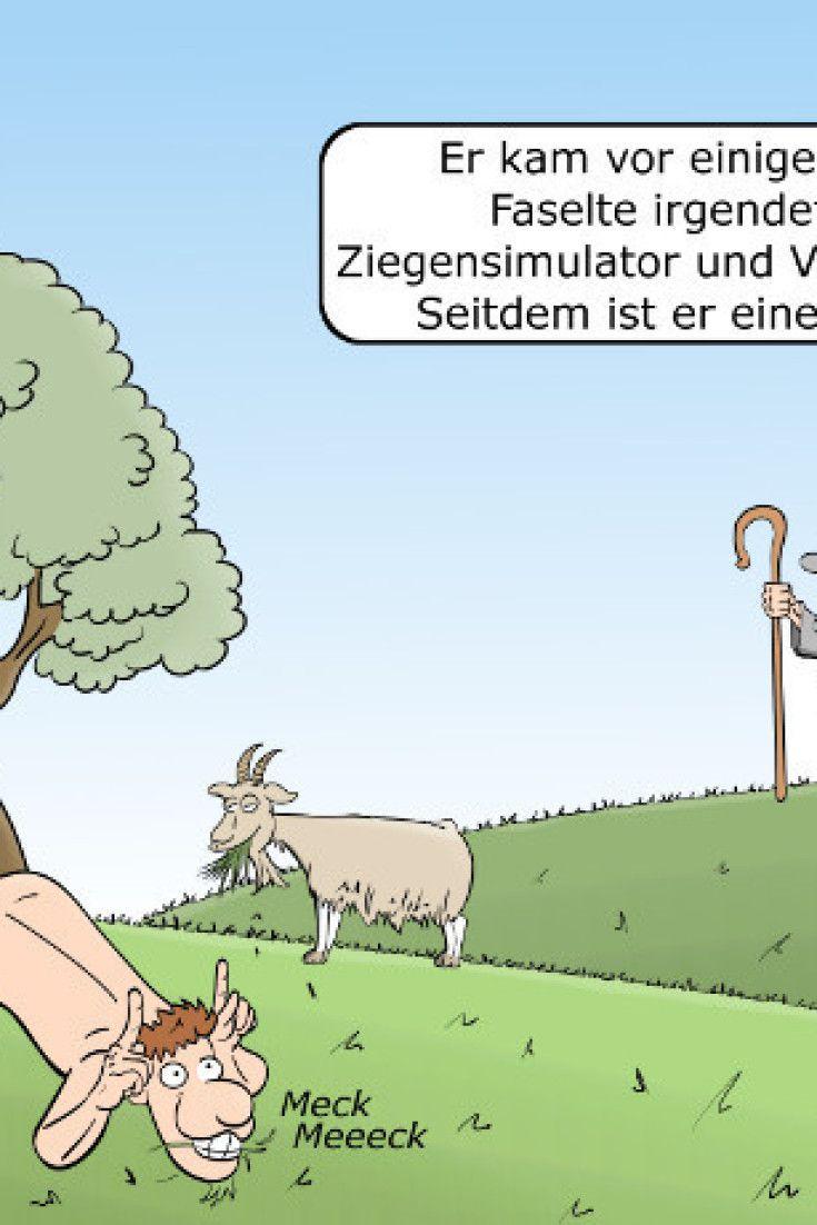 Virtuelle Realität - die Empathie-Maschine
