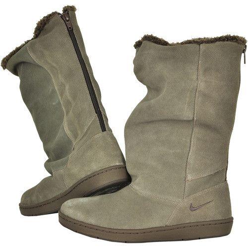 Cizme femei Nike WMNS Sneaker Hoodie 366449-020